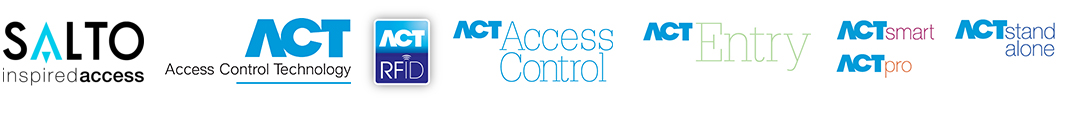 Access Control Systems Oxford
