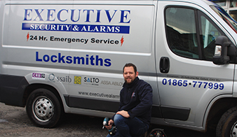 Alarm Installer Oxford