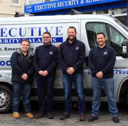Oxford Locksmiths