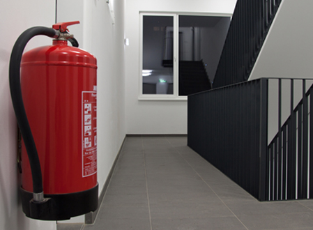 Fire protection Oxford