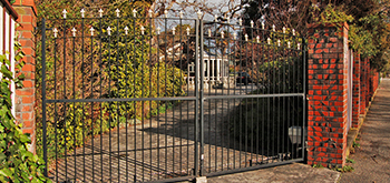 Automated Gates Oxford
