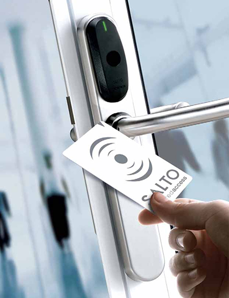 Door Entry Systems Oxford